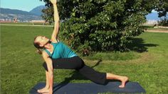 Check Out These Streaming Yoga Videos for Different Styles & Difficulty Levels.