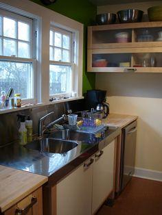 japanese apartment kitchen - Google Search