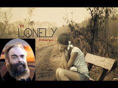 """""""Καταπολέμηση της Μελαγχολίας"""" - π.Ανδρέας Κονάνος Im Lonely, Youtube, I Am Alone, Youtubers, Youtube Movies"""