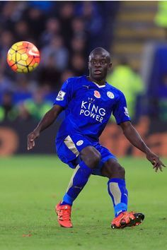 N'Golo Kante is a target for Chelsea and Arsenal Watch Football, Nike Football, Brazil Vs Argentina, N Golo Kante, Leicester City Fc, Fifa, Happy Words, Burnley, Europa League