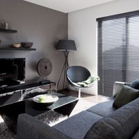 Boconcept Milos Sofa Ross And Veneto Chairs In Muse Vip