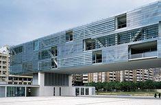 12-038. Nuevo Ayuntamiento de Benidorm. Alicante