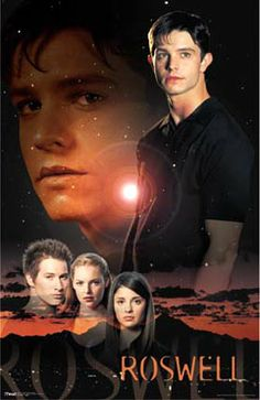 Roswell is best TV series Love Story I've ever seen! Even 15 years later! #Roswell#Max&Lizforeva#❤️