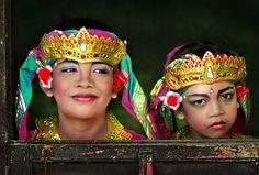 Bali, Indonesia by Manuel Libres Librodo Jr.
