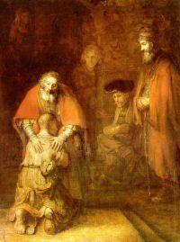 1669 - Terugkeer van de verloren zoon