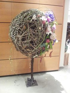Grapevine Wreath, Grape Vines, Wreaths, Plants, Home Decor, Decoration Home, Door Wreaths, Room Decor, Vineyard Vines