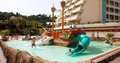 Golden Bahía de Tossa & Spa ****S - Golden Hotels