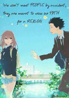 Anime life quote