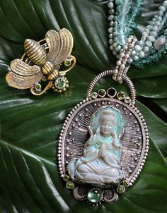 Buddha of Kindness & Compassion from Echo of the Dreamer