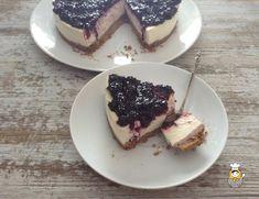 Tarta de queso mascarpone sin horno - Vuelta y Vuelta French Toast, Recipies, Cheesecake, Baking, Breakfast, Sweet, Desserts, Food, Life Hacks