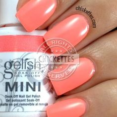 Gelish I'm Brighter Than You
