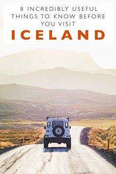 Top Iceland Travel Tips: 8 Incredibly Useful Things To Know Before You Visit Iceland #travel #iceland #europe #traveltips | Everything You Need To Know To Plan An Epic Trip To Iceland | Most Beautiful Places In Europe | Visit Iceland | Travel Iceland | Iceland Holiday Tips | Best Travel Tips For Iceland | Awesome Iceland Tours | Reykjavik Tours | Blue Lagoon Tour | Iceland Waterfalls | Jokulsarlon Glacier Lagoon |