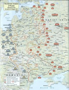 Ww2 german invasion of norway and denmark maps pinterest e3 barbarossa repinned via clive anstey ww2armed gumiabroncs Images