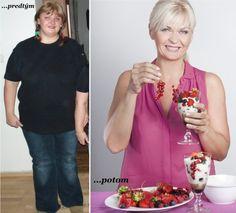 Julka a jej premena: Ako som vyhrala boj s obezitou a schudla 62 kg! Nordic Interior, Detox, Health Fitness, Hair Beauty, Exercise, T Shirts For Women, How To Plan, Attraction, Gifts