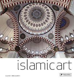 Islamic Art by Luca