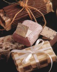 HOW TO PACKAGE HANDMADE SOAPS