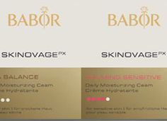 Complete the short form to request FREE Samples of Babor Luxury Skin Care! You'll be able to choose samples suited for your skin type. This ...