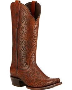 Ariat Sterling Cowgirl Boots - My New FaVorite ❤