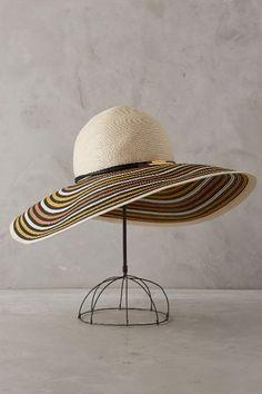 Orcabessa Floppy Hat - #anthroregistry