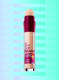 This AMAZING $9 Under-Eye Concealer Is Selling Out #refinery29  http://www.refinery29.com/maybelline-best-sellers-instant-age-rewind-concealer#slide-6  Like this post? There's more. Get tons of beauty tips, tutorials, and news on the Refinery29 Beauty Facebook page. Like us on Facebook — we'll see you there!...