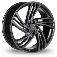 "4 x 18"" Sardegna Nissan Laurel 1977 to 2002 Alloy Wheels 1381152946-14414"