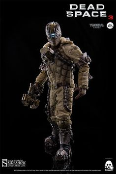Dead Space Isaac Clarke Snow Suit version Sixth Scale Figure #Affiliate #Clarke, #ad, #Snow, #Isaac, #Dead New Kids Toys, Popular Kids Toys, Third Person Shooter, Human Head, Dead Space, Sideshow Collectibles, Electronic Art, Hd Desktop, Snow Suit