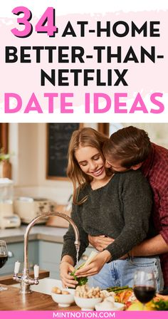 Date night ideas at home. If you're stuck at home, here's the best romantic date night ideas for couples. This list includes DIY date night ideas, gourmet food, creative and unique date nights for married or couples. At home date ideas for him. Romantic Date Night Ideas, Romantic Dates, At Home Dates, At Home Date Nights, Life On A Budget, Paying Off Student Loans, Frugal Living Tips, Love Your Life, Saving Money