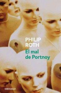 Una de las primeras novelas de Philip Roth