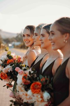 A beautifully joyous wedding in the cape winelands with the best people! Printed Gowns, Bridal Musings, Reception Areas, Bridesmaid Dresses, Wedding Dresses, Kinds Of People, Special Day, Beautiful Flowers, Wedding Photos