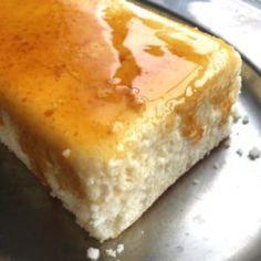 Le seul et unique Flan au Coco Sheet Cake Recipes, Sponge Cake Recipes, Dump Cake Recipes, Dessert Recipes, Healthy Cake Recipes, Homemade Cake Recipes, Coconut Recipes, Cookie Recipes From Scratch, Easy Cookie Recipes