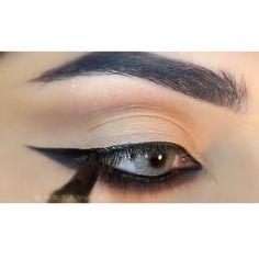 Makeup Monday✨ Tutorial by @mryama.a✨