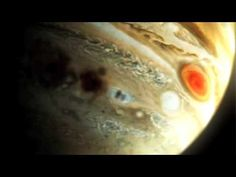 Short educational videos for elementary students from NASA