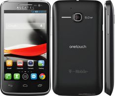 Android Phone Alcatel One Touch Evolve Factory Unlocked 5020T #ALCATELONETOUCH