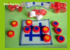 http://mariareciclona.blogspot.com.br/search/label/Reciclagem Embalagem Pet