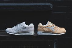 Diadora S8000 ITA Grey Beige Pack available in our stores | concrete.nl