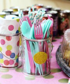 30 ideas for pop art party polka dots Family Art Projects, Art Projects For Adults, Toddler Art Projects, New Nail Art Design, Pop Art Design, Polka Dot Art, Polka Dots, Pop Art Party, Origami Wall Art