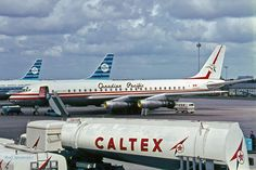 Pacific Airlines, Canadian Airlines, Air Lines, Planes, Aviation, Aircraft, Canada, Photoshoot, Vintage