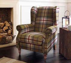 Tartan is this years winter trend for your home | Irish Examiner