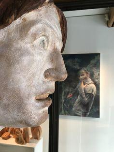 THEUNERT BILDER, GERMANY (Karlsruhe) - FINE ART Surrealism, Germany, Fine Art, Portrait, Artwork, Karlsruhe, Work Of Art, Headshot Photography, Auguste Rodin Artwork
