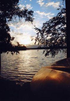 Bass Lake Provincial Park #Canada