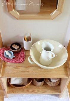 Schon Lange Her, Dass Ich Zu Dieser Kleinen Serie Möbelschwede Feat  Montessori Gezielt Einen Beitrag
