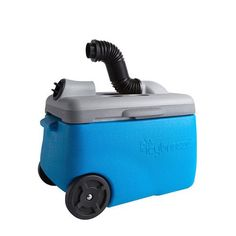 Icy Breeze Portable Air Conditioner and Cooler - BestProducts.com