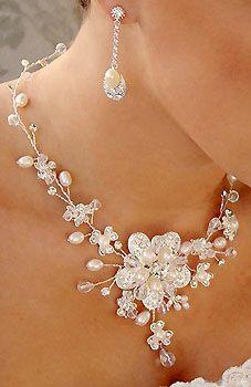 Jewelry?--Flower