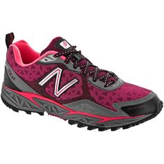 New Balance 910 GP Lady : Trail Running Shoes - Women's Shoes: Holabird Sports
