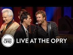 """Old Crow Medicine Show & Friends - """"Will The Circle Be Unbroken/I Saw Th..."""