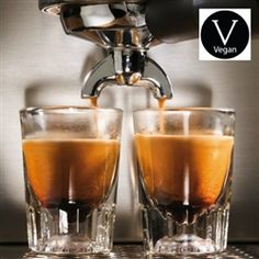 Espresso Double Shot Creme Base