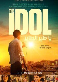Película sobre el popular cantante palestino Mohammad Assaf, desde su niñez a su etapa adulta, y su vida en Gaza hasta su triunfo en el concurso de talentos 'Arab Idol'. http://rabel.jcyl.es/cgi-bin/abnetopac?SUBC=BPBU&ACC=DOSEARCH&xsqf99=1858983