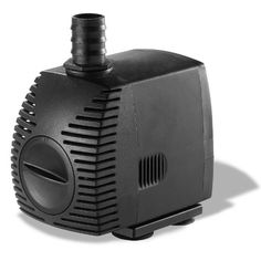 Algreen 320GPH Statuary Fountain Pump for Water Features *** Details can be found by clicking on the image. Note: It's an affiliate link to Amazon