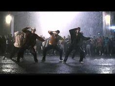 Step up 2 Final Dance Scene Step Up Movies, Two Movies, Dancing In The Rain, Rain Dance, Street Dance, News Studio, My Favorite Part, Favorite Things, Dance Art