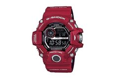 Fancy - Casio G-Shock 2014 September New Releases
